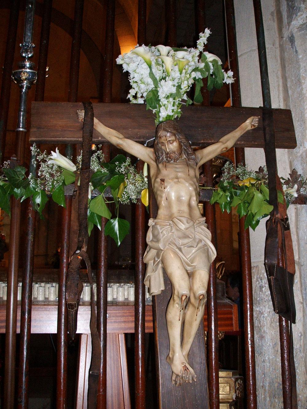 Cristo de Lerga